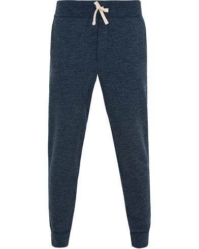 Polo Ralph Lauren Sweatpants Blue Eclipse i gruppen Byxor / Tr�ningsbyxor hos Care of Carl (13192611r)