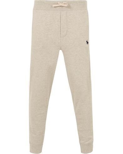 Polo Ralph Lauren Sweatpants Light Spring Heather i gruppen Kläder / Byxor / Mjukisbyxor hos Care of Carl (13192711r)