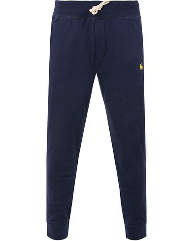 Polo Ralph Lauren Sweatpants Cruise Navy i gruppen Klær / Bukser / Joggebukser hos Care of Carl (13192911r)