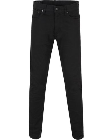 Polo Ralph Lauren Sullivan Super Slim Stretch Jeans Billings Black i gruppen Jeans / Smale Jeans hos Care of Carl (13204111r)