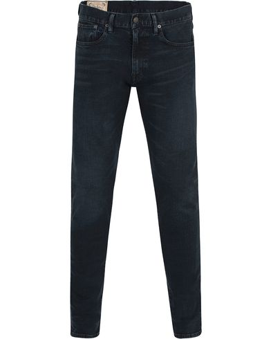 Polo Ralph Lauren Sullivan Slim Fit Jeans Newton Indigo i gruppen Jeans / Smala jeans hos Care of Carl (13204911r)