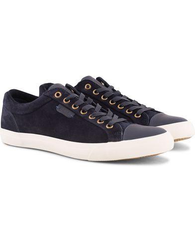 Polo Ralph Lauren Geffrey Sneaker Navy/Newport Navy i gruppen Skor / Sneakers / Låga sneakers hos Care of Carl (13215911r)