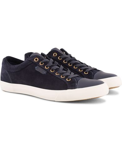 Polo Ralph Lauren Geffrey Sneaker Navy/Newport Navy i gruppen Sko / Sneakers / Sneakers med lavt skaft hos Care of Carl (13215911r)