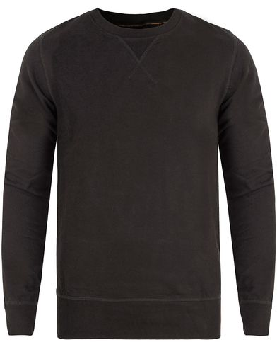 Nudie Jeans Sven Light Sweatshirt Black i gruppen Klær / Gensere hos Care of Carl (13217311r)