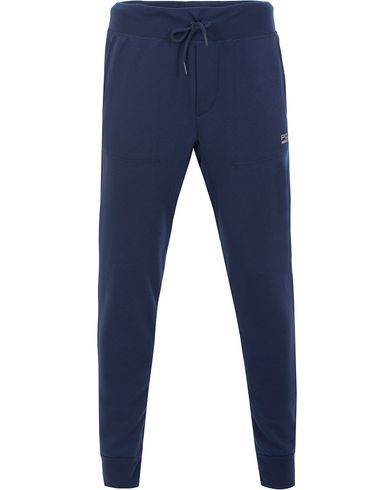 Polo Sport Ralph Lauren Fleece Pants French Navy i gruppen Byxor / Mjukisbyxor hos Care of Carl (13224311r)