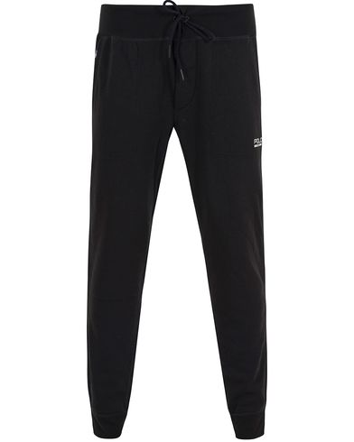 Polo Sport Ralph Lauren Fleece Pants Polo Black i gruppen Byxor / Mjukisbyxor hos Care of Carl (13224411r)