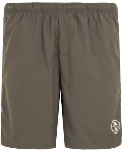 Polo Sport Ralph Lauren Performance Shorts Dark Graphite i gruppen Shorts / Träningsshorts hos Care of Carl (13224511r)