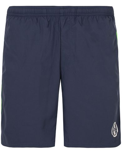 Polo Sport Ralph Lauren Performance Shorts French Navy i gruppen Shorts / Träningsshorts hos Care of Carl (13224611r)