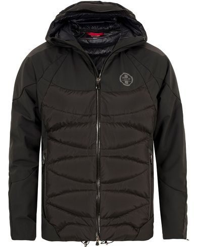Polo Sport Ralph Lauren Orion Hybrid Jacket Polo Black i gruppen Jackor / Vadderade jackor hos Care of Carl (13228911r)