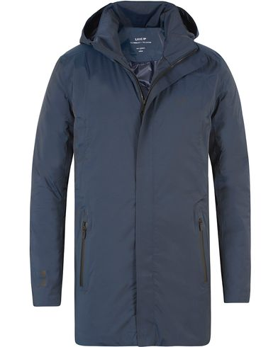 Uber Regulator Parka II LTD Ultron Blue Sky i gruppen Klær / Jakker / Parkas hos Care of Carl (13230611r)