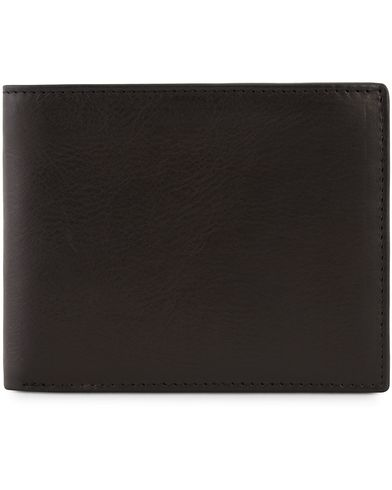 Baron Six Card Holder Black  i gruppen Accessoarer / Plånböcker hos Care of Carl (13232210)