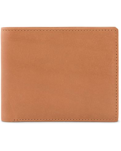 Baron Six Card Holder Tan  i gruppen Accessoarer / Pl�nb�cker hos Care of Carl (13232310)