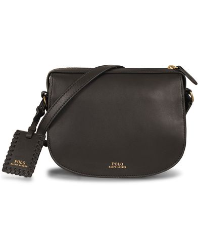 Polo Ralph Lauren Woman Mini Bag Black  i gruppen Accessoarer hos Care of Carl (13234610)