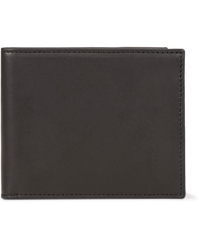 Mismo Leather Billfold Black  i gruppen Assesoarer / Lommeb�ker hos Care of Carl (13242610)