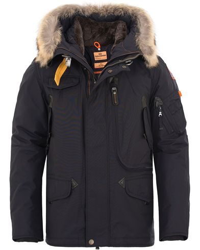 Parajumpers Right Hand Masterpiece Jacket Navy i gruppen Klær / Jakker / Vatterte jakker hos Care of Carl (13244011r)