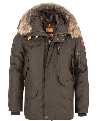 Parajumpers Right Hand Masterpiece Jacket Bush i gruppen Kläder / Jackor / Vadderade jackor hos Care of Carl (13244111r)