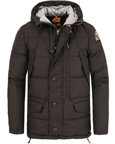 Parajumpers Marcus Rugged  Parka Black i gruppen Klær / Jakker / Parkas hos Care of Carl (13244811r)