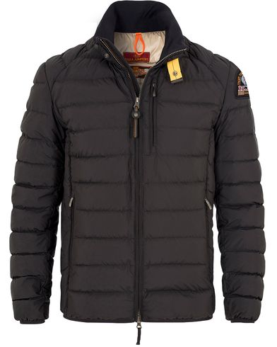 Parajumpers Ugo Lightweight Jacket Black i gruppen Jakker / Tynne jakker hos Care of Carl (13244911r)