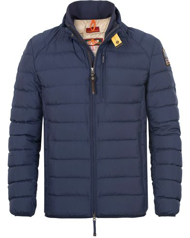 Parajumpers Ugo Lightweight Jacket Dark Indigo i gruppen Jackor / Vadderade jackor hos Care of Carl (13245011r)
