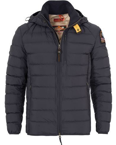 Parajumpers Last Minute Lightweight Jacket Blue/Black i gruppen Jackor / Tunna Jackor hos Care of Carl (13245211r)