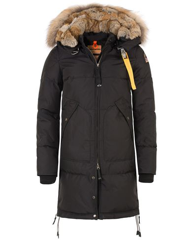 Parajumpers Woman Long Bear Masterpiece Jacket Black i gruppen Accessoarer hos Care of Carl (13245511r)