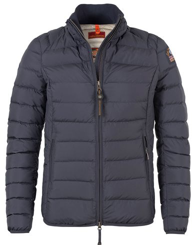 Parajumpers Woman Geena Super Lighweight Jacket Blue/Black i gruppen Assesoarer hos Care of Carl (13245611r)