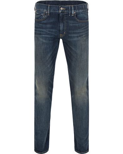 Denim & Supply Ralph Lauren Slim Jeans Portsmouth i gruppen Jeans / Smale Jeans hos Care of Carl (13252311r)