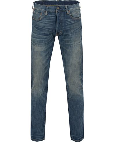 Denim & Supply Ralph Lauren Slim Jeans Scarsdale i gruppen Design A / Jeans / Smale jeans hos Care of Carl (13252511r)
