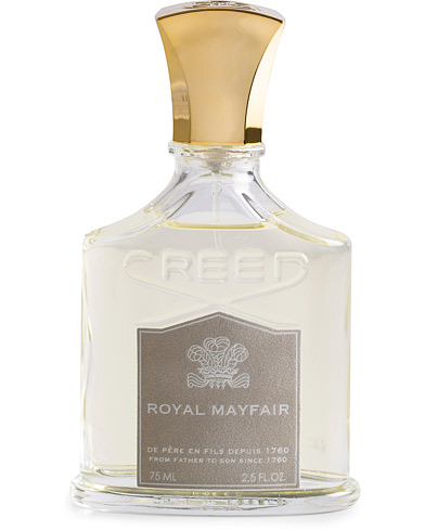 Creed Royal Mayfair Eau de Parfum 75ml   i gruppen Accessoarer hos Care of Carl (13252910)