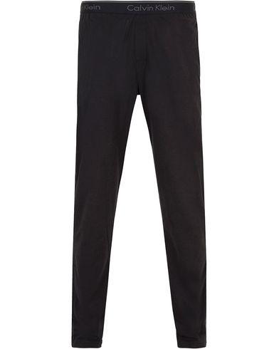 Calvin Klein Pyjama Pants Black i gruppen Design A / Undertøy / Pyjamaser / Pyjamasbukser hos Care of Carl (13263311r)