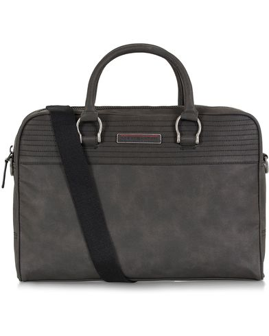 Tommy Hilfiger Casual Novelty Computer Bag Black  i gruppen Vesker / Dokumentvesker hos Care of Carl (13280410)