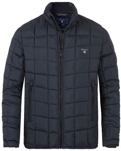Gant The EW Cloud Jacket Navy i gruppen Jakker / Vatterte jakker hos Care of Carl (13310211r)