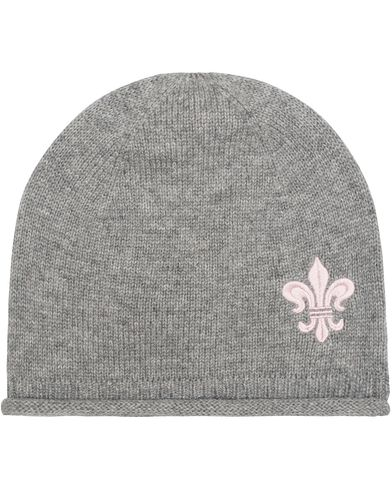 Morris Lady Woman Lily Beanie Grey  i gruppen Accessoarer hos Care of Carl (13331410)