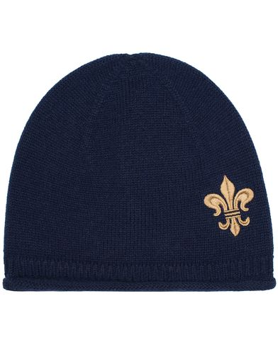 Morris Lady Woman Lily Beanie Blue  i gruppen Accessoarer hos Care of Carl (13331510)