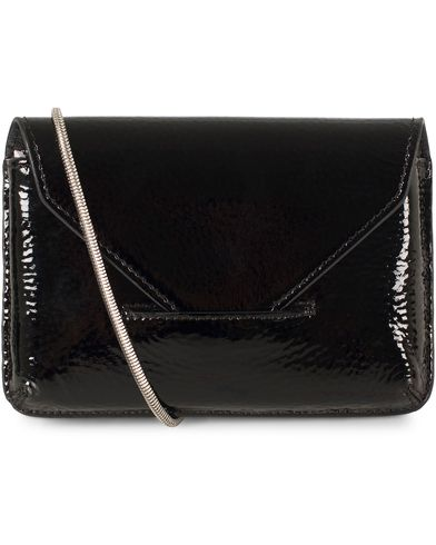 Filippa K Tyra Purse Black Croco  i gruppen Accessoarer hos Care of Carl (13337510)