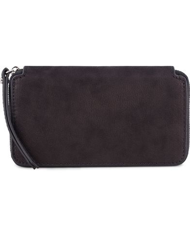 Filippa K Nora Wallet Black  i gruppen Assesoarer hos Care of Carl (13337610)