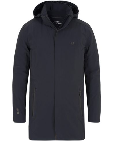 Uber Regulator Parka II Black i gruppen Klær / Jakker / Parkas hos Care of Carl (13339811r)