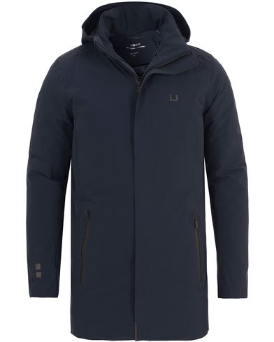 Uber Regulator Parka II Navy i gruppen Klær / Jakker hos Care of Carl (13339911r)