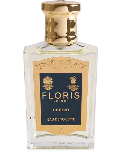 Floris London Cefiro Eau de Toilette 50ml   i gruppen Parfyme hos Care of Carl (13341810)