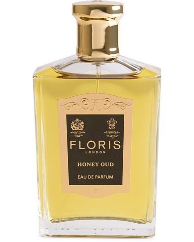 Floris London Honey Oud Eau de Perfum 100ml   i gruppen Accessoarer / Parfymer hos Care of Carl (13341910)