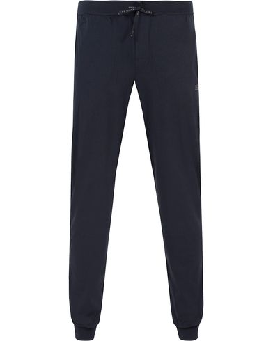 Boss Long Pyjama Pants Dark Blue i gruppen Underkläder / Pyjamas / Pyjamasbyxor hos Care of Carl (13458511r)