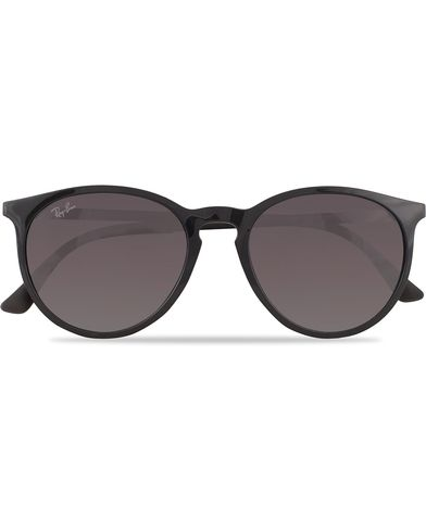 Ray-Ban 0RB4274 Round Sunglasses Black  i gruppen Solbriller hos Care of Carl (13461110)