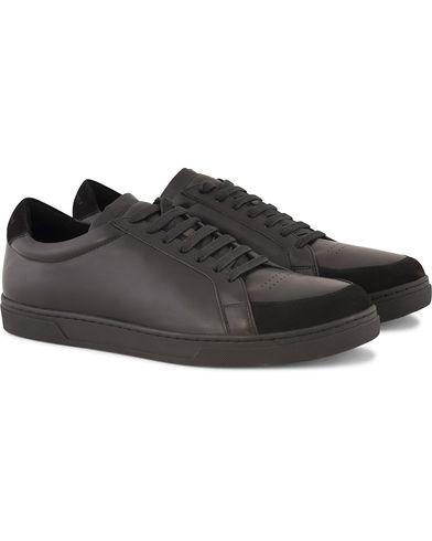 Tiger of Sweden Arne Sneaker Black i gruppen Skor / Sneakers / Låga sneakers hos Care of Carl (13474011r)