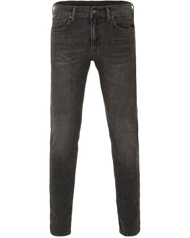 Denim & Supply Ralph Lauren Reilly Slim Fit Stetch Jeans Black i gruppen Jeans / Smala jeans hos Care of Carl (13476711r)