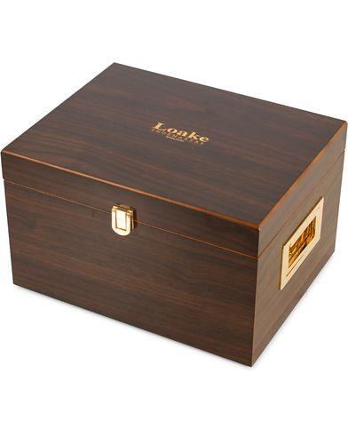 Loake 1880 Luxury Valet Box   i gruppen Skor / Skovård hos Care of Carl (13478510)