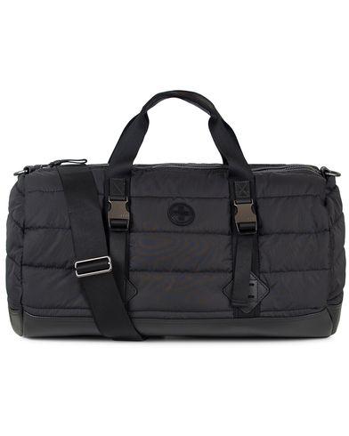 Polo Ralph Lauren Duffle Weekendbag Black  i gruppen Väskor / Weekendbags hos Care of Carl (13483810)