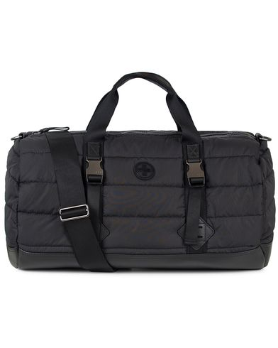 Polo Ralph Lauren Duffle Weekendbag Black  i gruppen Accessoarer / Väskor / Weekendbags hos Care of Carl (13483810)