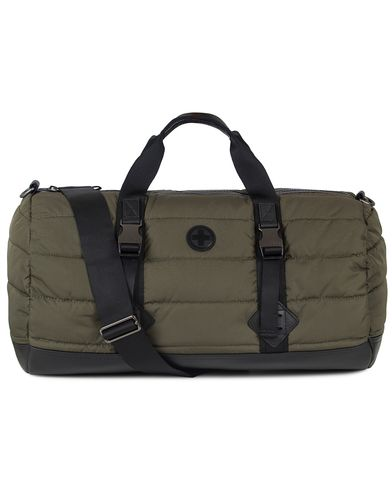 Polo Ralph Lauren Duffle Weekendbag Olive  i gruppen Accessoarer / Väskor / Weekendbags hos Care of Carl (13483910)