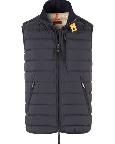Parajumpers Perfect Lightweight Vest Blue/Black i gruppen Jackor / Yttervästar hos Care of Carl (13485011r)