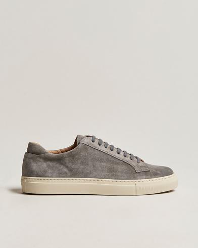 Sweyd Sneaker Pietra Suede i gruppen Sko / Sneakers / Sneakers med lavt skaft hos Care of Carl (13487911r)